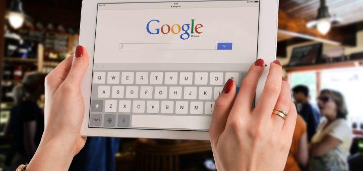 local business google