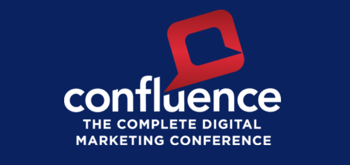 confluence conference logo