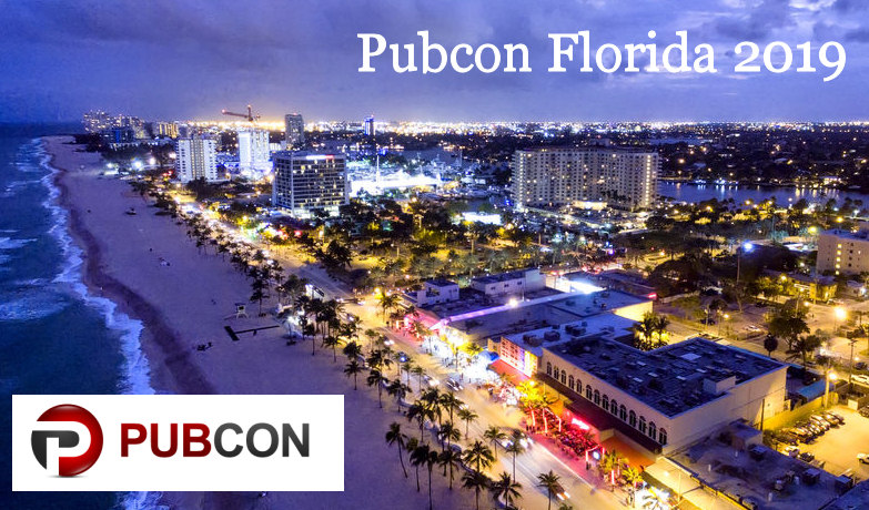 Pubcon Austin Florida