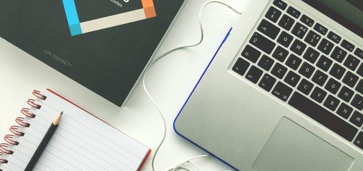 deb - design, notbook html-css