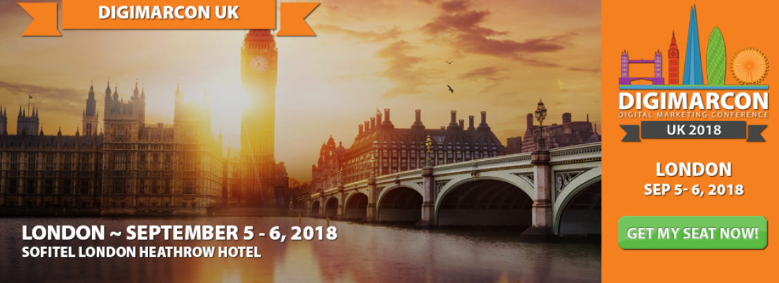 digimarcon uk london