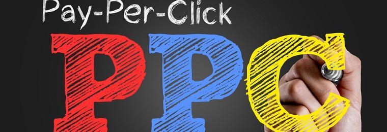 Per-Click PPC